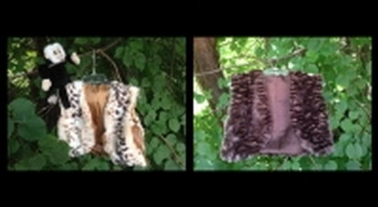 New for Fall! Faux Fur